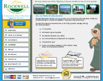 Website Re-Design: Home Inspection Services